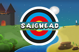 Saighead
