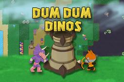 Dum Dum Dinos