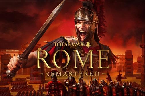 IGN 7分:《全面战争:罗马》重制版对老玩家…