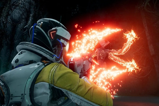 《Returnal》发布28分钟开发者游玩视频