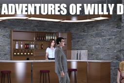 威利大冒险