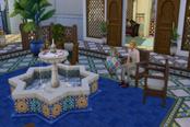 模拟人生4庭院绿洲DLC套件包新增内容汇总