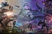 《方舟:生存进化》终章 创世第二季全新泰克…