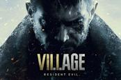 《生化危机:村庄》重登榜首 英国实体游戏周…