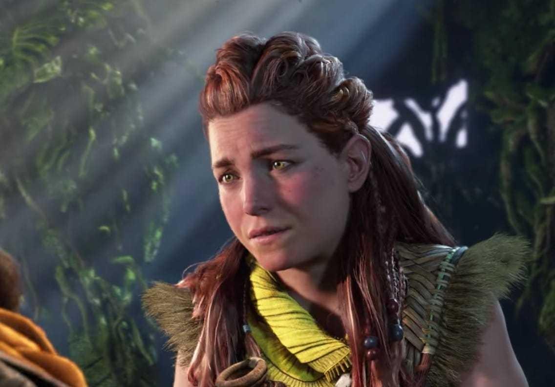 《地平线:西部禁域》女主形象变胖 玩家不满开始恶搞 游戏资讯 第3张