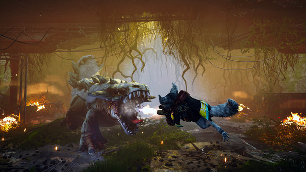 生化变种坐骑及武器选择推荐 游戏攻略 第1张