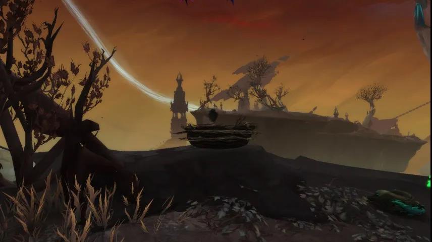 魔兽世界9.1多彩驭风者获取攻略 多彩驭风者怎么获得 游戏攻略 第4张