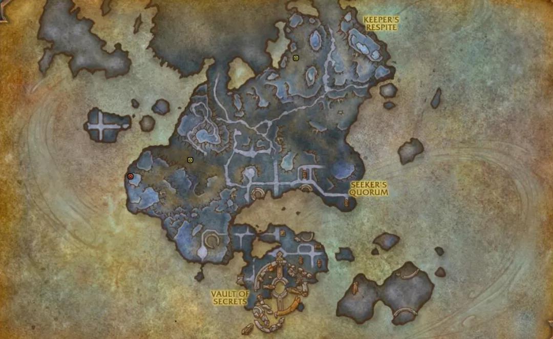 魔兽世界9.1多彩驭风者获取攻略 多彩驭风者怎么获得 游戏攻略 第3张