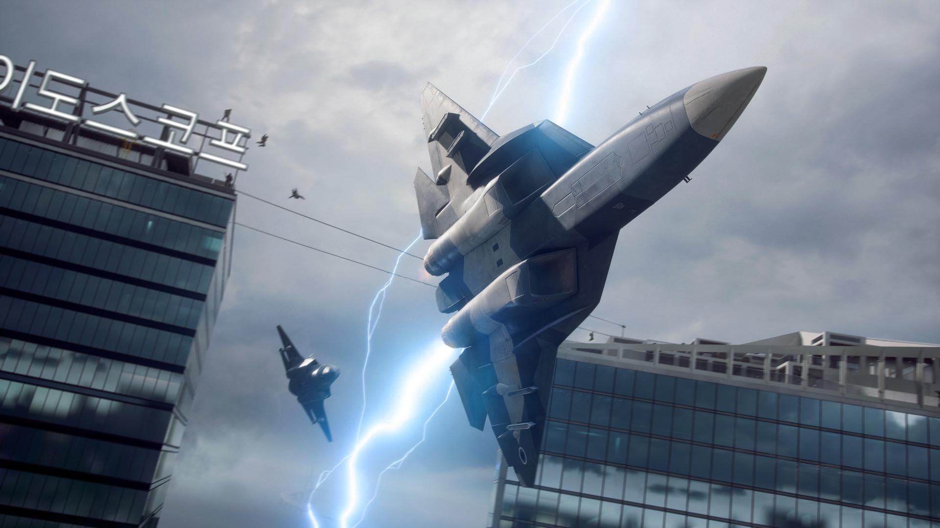 战地风云 2042 终极版图片