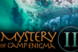 Mystery of Camp Enigma 2