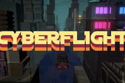 Cyberflight