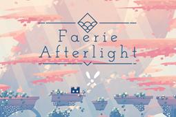 Faerie Afterlight