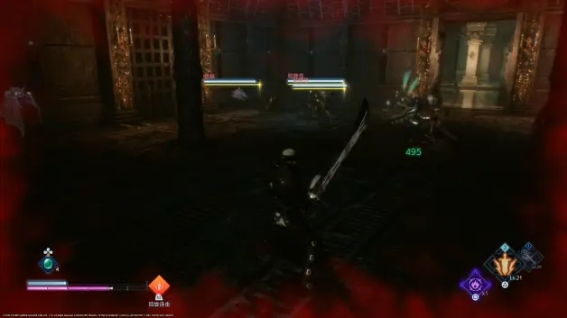 最终幻想起源战斗机制详解 战斗系统好玩吗 游戏攻略 第1张