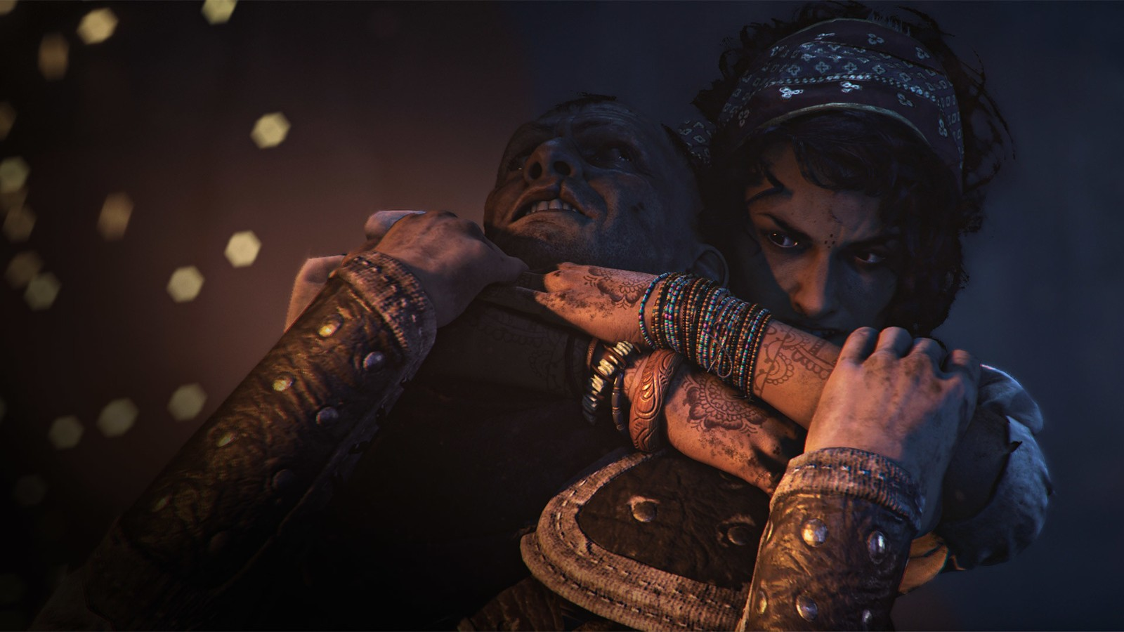 《瘟疫传说:安魂曲》上架Steam商店 公布了首批截图 游戏资讯 第2张