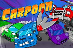 Carpoon