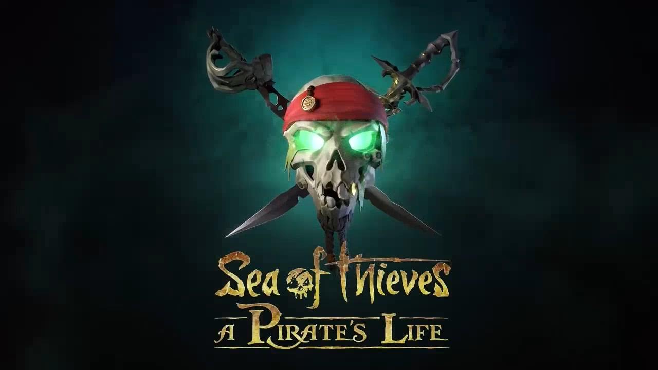 《盗贼之海》联动加勒比幕后访谈 从电影中学到了很多 游戏资讯 第1张