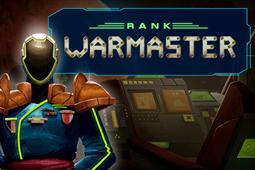 Rank: Warmaster