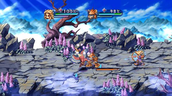 圣剑传说玛娜传奇高清版兽王任务攻略 寻找德卡特任务怎么做 游戏攻略 第1张