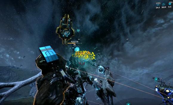 warframe信条弧电离子枪配卡及强度详解 游戏攻略 第6张