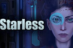 Starless中文版