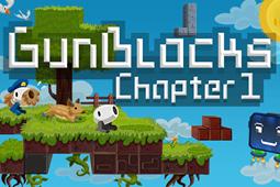 GunBlocks - Chapter 1