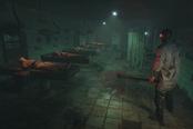 《求死之路》已进入抢先体验阶段 非对称多人恐怖游戏