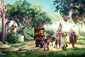 《星位继承者》消息 将加入《最终幻想》风格迷你游戏