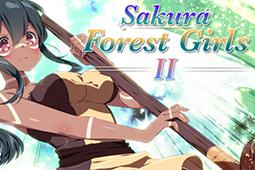 樱花森林女孩 2