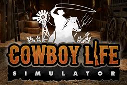 西部牛仔的一生