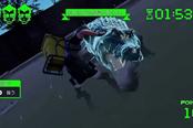 《英雄不再 3》主角打工迷你游戏演示 可捡垃圾当警卫