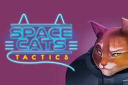 Space Cats Tactics