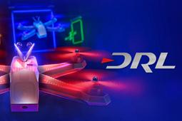 无人机竞速联盟模拟器