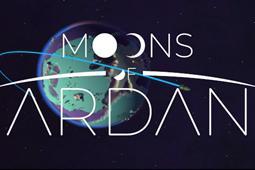 阿尔丹卫星