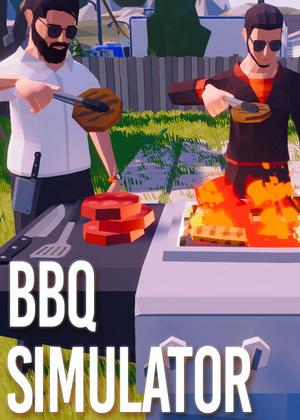 烧烤模拟器:小队图片