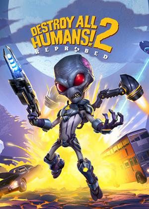 毁灭全人类 2:重新探测图片