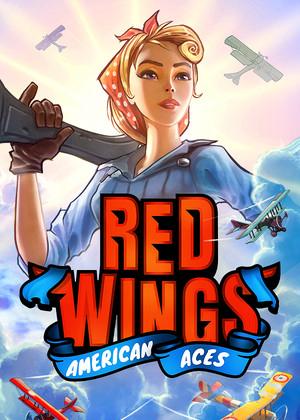 红色之翼:美国王牌