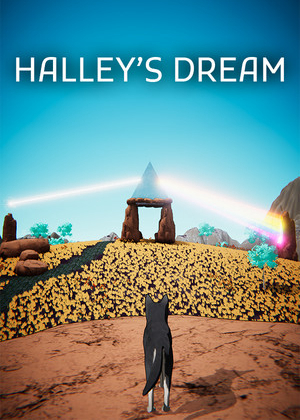 哈雷的梦境