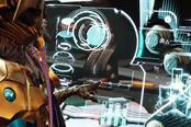 《银河战士:生存恐惧》全新实机演示 被追杀的紧张感