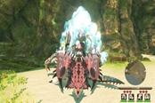怪物猎人崛起PC版大剑招式一览