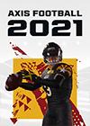 轴心足球 2021