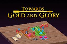 走向黄金与荣耀