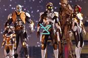 《漫威银河护卫队》公布上市预告片 踏上宇宙狂野之旅