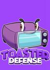 烤面包机防御