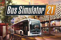 巴士模拟 21