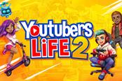《油管主播的生活 2》已正式发售 目前评价为褒贬不一