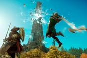 《新世界》正在调查无敌漏洞 希望玩家举报利用漏洞者