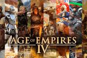 《帝国时代 4》官方宣布现已进场压盘与