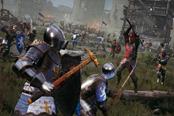 《骑士精神 2》下周大更新上线新模式 中世纪骑士互殴