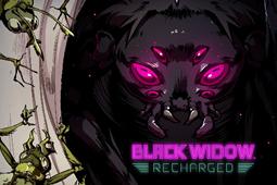 黑寡妇:充电