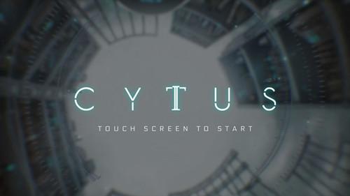 音樂世界CytusII